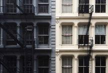 Architektura miejska.