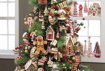 Natale 2016 / Decorazioni ed atmosfera natalizia