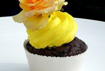 Cupcakes/Taarten