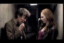 Doctor Who, Sherlock, & Torchwood videos / by Allison Lansberry