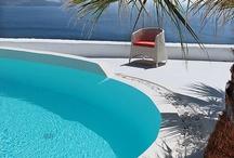 Travel Santorini Island