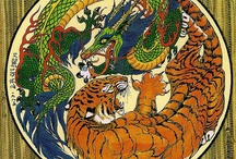 Tiger / Dragon