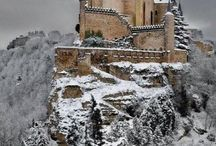 castles home sweet home