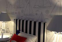 John,s bedroom