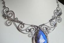 Collane che passione: Necklace, I love it! / tutto quello che vorrei riuscire a fare