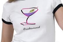 Bridesmaid favors / cute personalized bridesmaid favors, perfect wedding favors