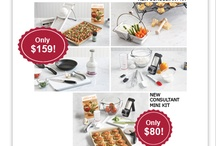 pampered chef / by Lisa Westberg
