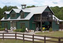 Home Building Plans / by Julie Nichel