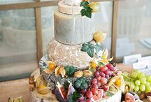 cheese wedding