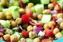 salaatti reseptit