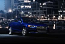 Audi A3 / The Audi A3 sedan is the perfect combination of intelligence and imagination. It is packed with features that far outclass its category.