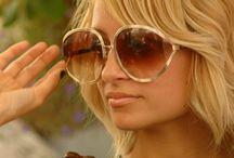 Sunglasses / by Stephanie Wiemann