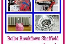 Boiler Breakdown Sheffield