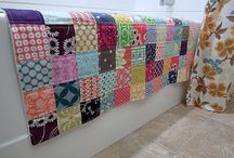 Quilts / by Margaret McCullough