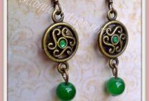 CELTAS / Tablero dedicado a todo lo celta, símbolos...