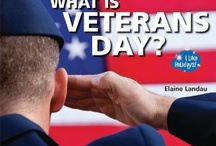 Holiday: Veteran's Day