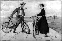 Women's biking garb / by Erin Harris