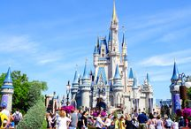 Travel Walt Disney / #travel #inspiration all over #Walt Disney #funpark #leisure #family #vacation