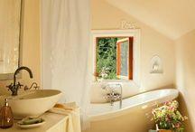 Home - Bathroom/Laundry