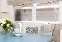Dream Home/Home Ideas / by Rene' Jackson