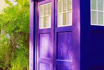 Doctor Who / All things Doctor Who! / by Diane Martin