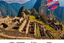 Sudamérica / Paquetes, Promociones y demás que no te puedes perder.