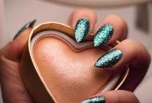 Nails / Ногти