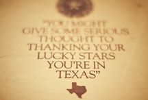 Texas Treats / Ingredients, recipes, images, and sweet Texas Treats!