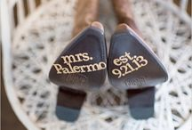 {Theme} Western Rustic Weddings / From boots to burlap, country chic accents are the perfect addition to a rustic western themed wedding. Includes inspiration for country/western wedding favors and decor, whether your wedding is taking place in a charming barn or a grassy field outdoors!