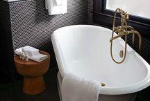 Bathroom / by Angèle