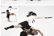 Motion & Pose