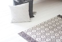 Fabric / Cushions, rugs, carpets, curtains and blinds