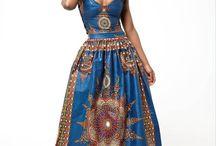 Ghana clothes