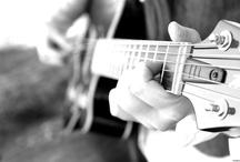 Guitars / by Brooke Danielle