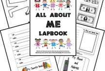 Teaching Camden: Lapbooks!