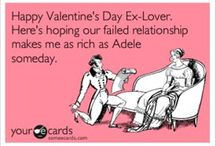 Ironic Valentine