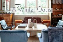 A Winter Oasis