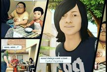 animation, Aditsopojarwo