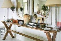 Living room / by Giulia Fraser Morettini