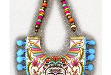 Coleccion Itzé (Amanecer) / ITZÉ significa AMANECER...UN NUEVO COMIENZO.. Lo nuevo de Unno, mucho color..mucha alegría..mucho México ilustrado!!
