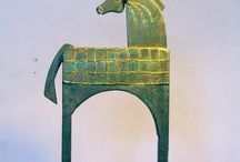 Horse forms