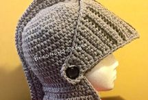 Crochet for boy