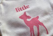 Little dear