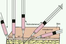 injectables nursing