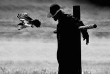 Horror/Gore / by Hugo Reyes