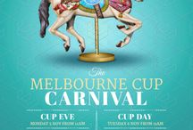 WORK - Melbourne Cup