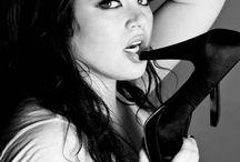 Wild Make up Ideas / by Shari Vincent