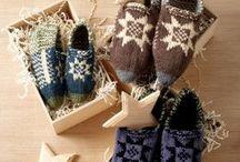 Knitting for fun