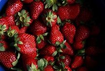 Fruit & Vegetables Still Life