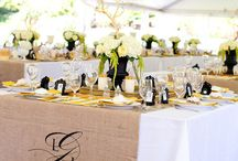 Awesome wedding ideas / by Carie Miskiel